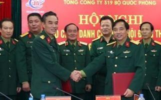 Bo Quoc phong, Bo Cong an dieu dong, bo nhiem nhieu nhan su hinh anh