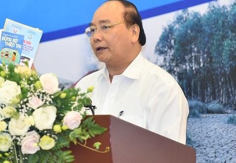 Thu tuong: Khong the xa lu lam tang ngap ma van 'dung quy trinh' hinh anh