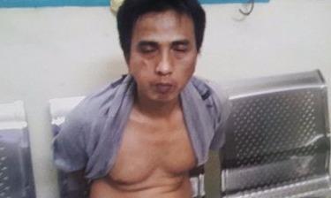 Hiep si Minh Tien bi phoi nhiem HIV khi truy bat ten cuop lieu linh hinh anh
