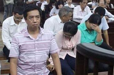 Vu VN Pharma: Xu ly toi buon lau la sai luat hinh anh
