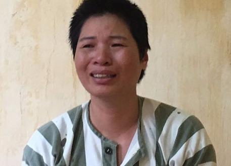 An han muon mang cua nguoi con dau day chet me chong hinh anh