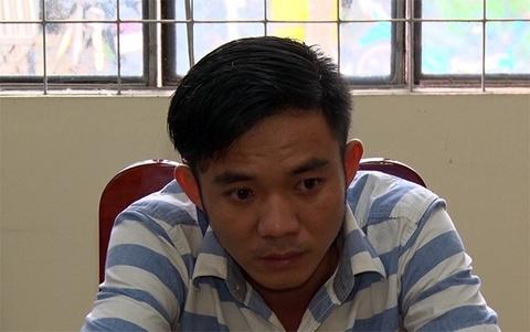 Quay clip 'Than rong' chua benh tung len mang bi phat 25 trieu dong hinh anh
