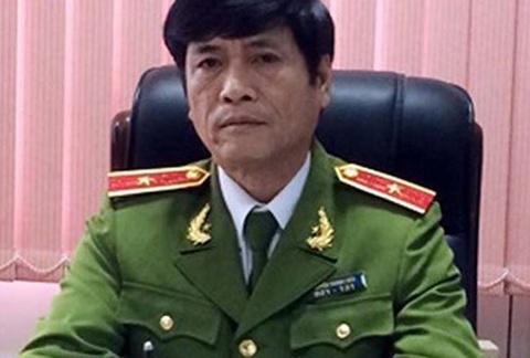 Ong Nguyen Thanh Hoa nhan bao nhieu tien tu 'trum' co bac? hinh anh