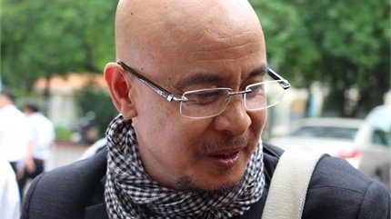 Ong Dang Le Nguyen Vu va buc thu he lo dieu khong ngo hinh anh
