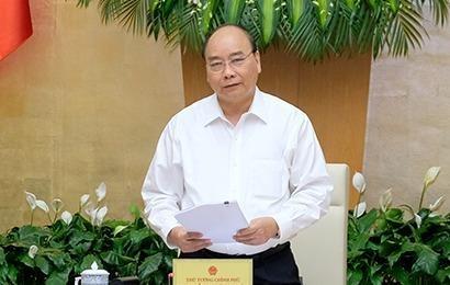 Thu tuong: Doi tuyen Olympic Viet Nam da lam nen lich su hinh anh