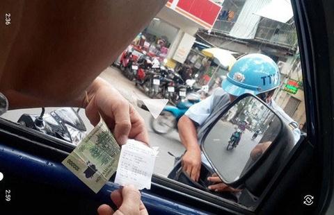 Thu phí đậu ôtô ở TP.HCM: Giật mình con số thất thoát