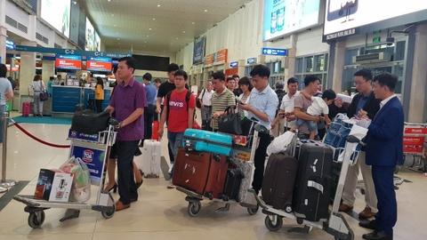 Nữ hành khách bị phạt nặng vì lăng mạ nhân viên hàng không