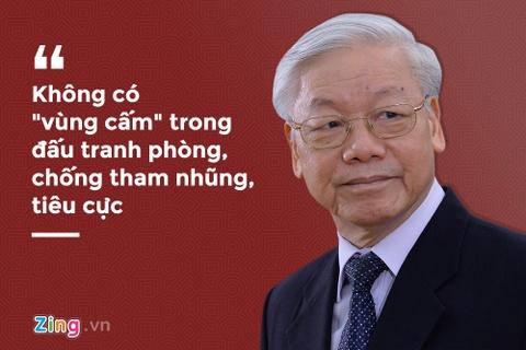 Cuoc chien chong tham nhung o Viet Nam qua goc nhin quoc te hinh anh 2