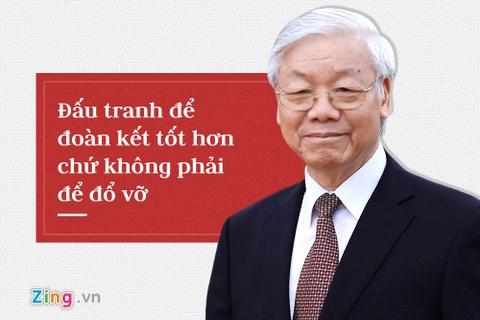 Cuoc chien chong tham nhung o Viet Nam qua goc nhin quoc te hinh anh 4