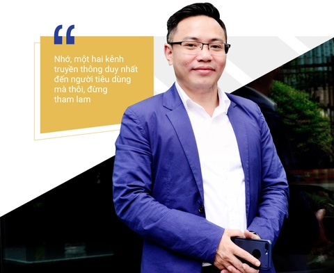 Chuyen gia marketing Nguyen Dinh Toan tiet lo cach dan dat nguoi dung hinh anh 13
