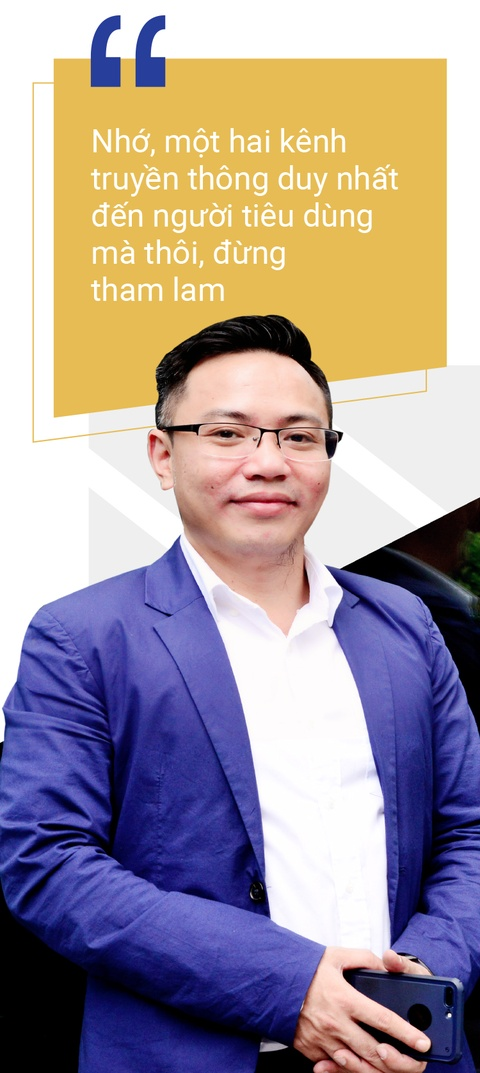 Chuyen gia marketing Nguyen Dinh Toan tiet lo cach dan dat nguoi dung hinh anh 12