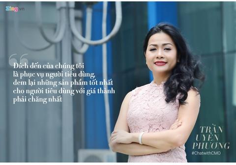 Tran Uyen Phuong: Nguoi phu nu be nho 'dau' lai ga khong lo hinh anh 5