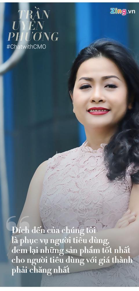 Tran Uyen Phuong: Nguoi phu nu be nho 'dau' lai ga khong lo hinh anh 4