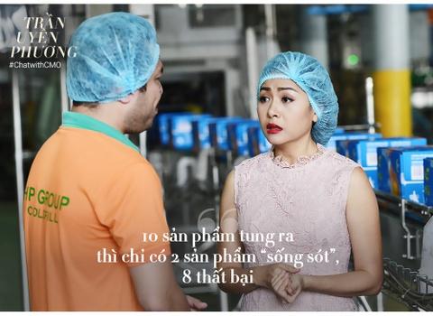 Tran Uyen Phuong: Nguoi phu nu be nho 'dau' lai ga khong lo hinh anh 7