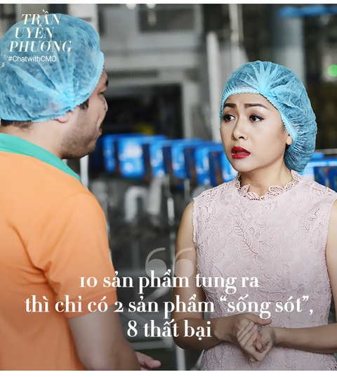 Tran Uyen Phuong: Nguoi phu nu be nho 'dau' lai ga khong lo hinh anh 6