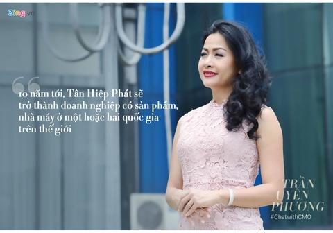 Tran Uyen Phuong: Nguoi phu nu be nho 'dau' lai ga khong lo hinh anh 16