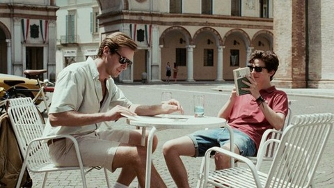 Hoc cach dien do mua he nam gioi tu phim 'Call me by your name' hinh anh