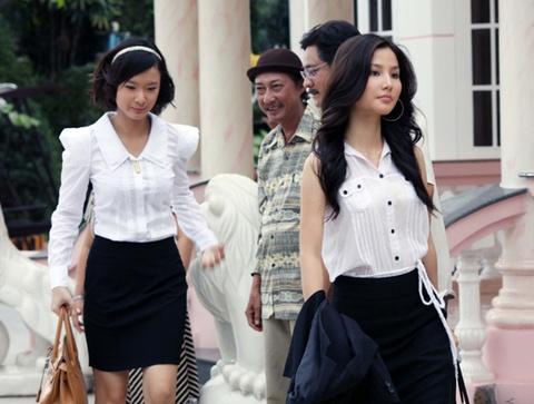 Nhung tieu thu 'hang hieu' trong phim Viet hinh anh