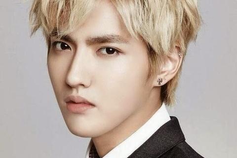 Kris (EXO) bi don sang Trung Quoc dong phim hinh anh