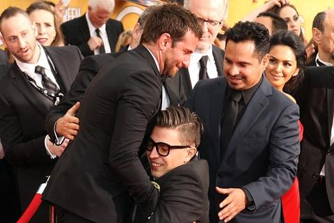 Nhung ngoi sao tung la nan nhan cua ke dam Brad Pitt hinh anh