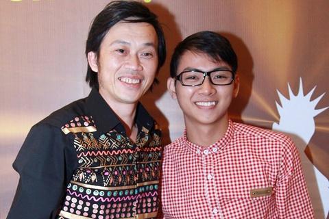 Hoai Linh, Thanh Thao nhan con nuoi gay xon xao showbiz hinh anh