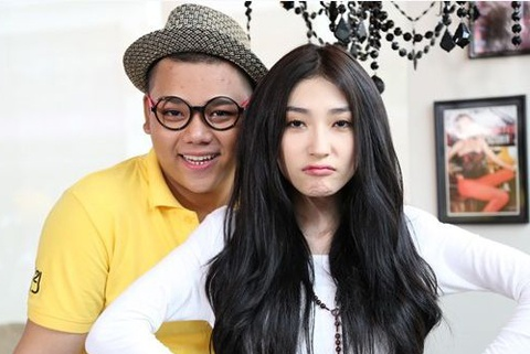Phim Viet cuoi nam 2014: 'Hanh tung bi an' hinh anh
