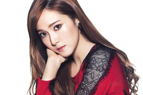 Jessica (SNSD) noi ve cuoc hon nhan ly tuong hinh anh