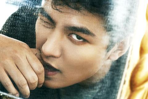 Lee Min Ho cuc ngau trong bo anh moi hinh anh
