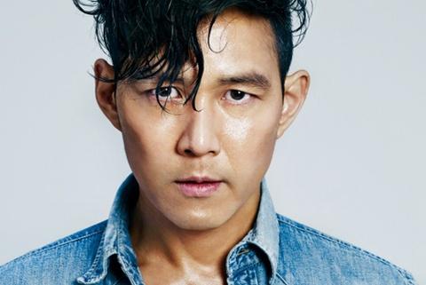 Lee Jung Jae giam 15 kg de lam sat thu hinh anh