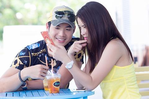 Hai Bang: 'Truong Nam Thanh la mau dan ong ly tuong cua toi' hinh anh