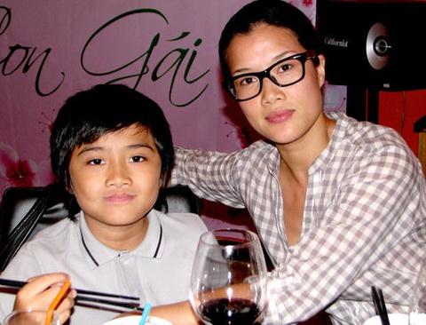 Kim Oanh: Tu dinh cao nhan sac den chuyen gia am thuc hinh anh