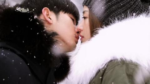 5 nguoi tinh man bac cua Kim Soo Hyun hinh anh