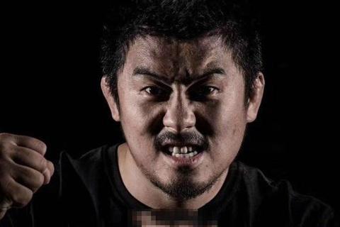 Tu Hieu Dong: 'Vo thuat truyen thong Trung Quoc chi la tro lua nguoi' hinh anh