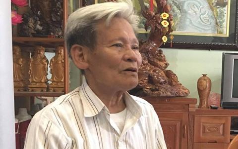 Nguoi dan Dong Tam: 'Chu tich Chung noi khong bao gio lua dan' hinh anh