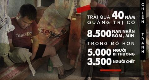Hoi sinh vung dat chet Quang Tri: Cuoc chien day mau va nuoc mat hinh anh 3