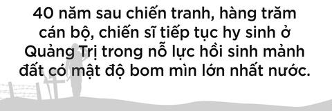 Hoi sinh vung dat chet Quang Tri: Cuoc chien day mau va nuoc mat hinh anh 2