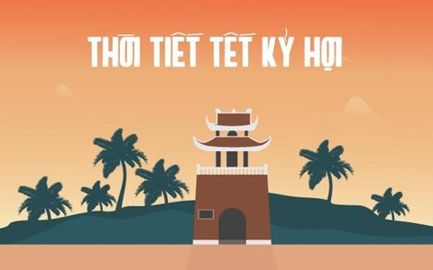 Thoi tiet giap Tet Ky Hoi: Ha Noi, Sai Gon deu co nang am va tanh rao hinh anh
