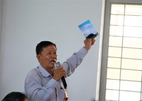 Ong Vo Van Thuong: 'Se deo duoi van de cu tri phan anh' hinh anh 1