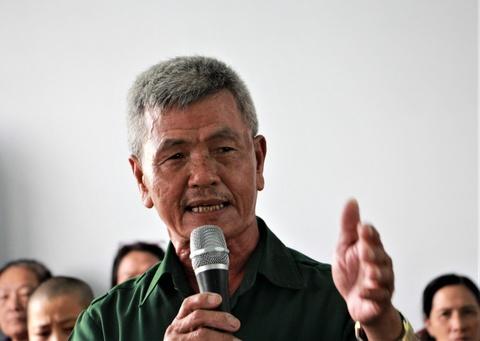 Ong Vo Van Thuong: 'Se deo duoi van de cu tri phan anh' hinh anh 2