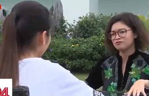 Sinh vien trai long sau thoi gian tham gia 'Hoi Thanh Duc Chua Troi' hinh anh