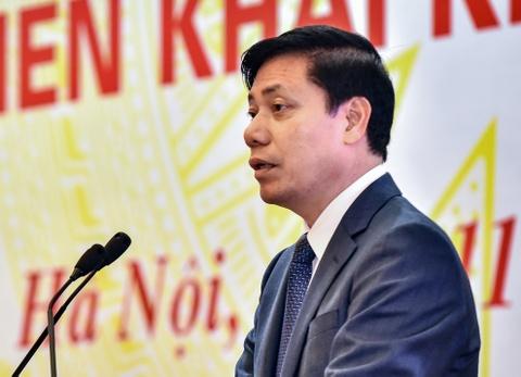 Bo GTVT dat nhieu muc tieu lon trong nam 2019 hinh anh