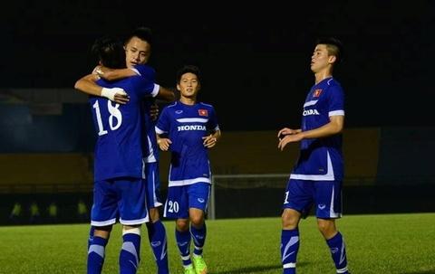 The thao 24/7: Olympic Viet Nam bi Dong Nai cam hoa hinh anh
