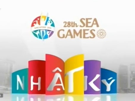 toan canh sea games hinh anh