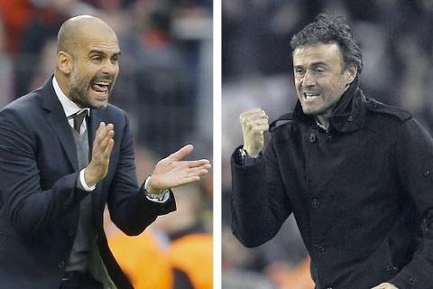 Barcelona da thay doi the nao duoi thoi Luis Enrique ? hinh anh