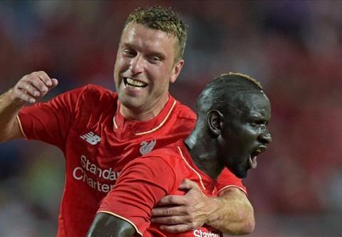 Video truc tiep:  Brisbane Roar – Liverpool hinh anh