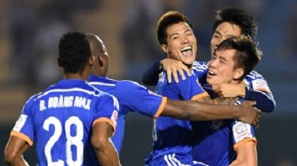 Tong hop ban thang: Than Quang Ninh 2-1 Hai Phong hinh anh