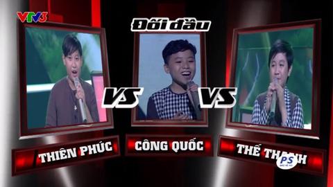 Phan doi dau cua Thien Phuc - The Thanh - Cong Quoc hinh anh
