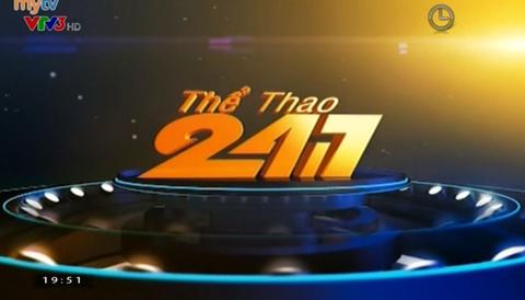 Ban tin the thao 24/10: Cuoi tuan soi dong hinh anh