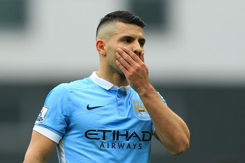 Tong hop tran dau: Norwich City 0-0 Manchester City hinh anh