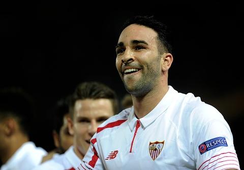 Highlights Sevilla 3-0 Basel hinh anh